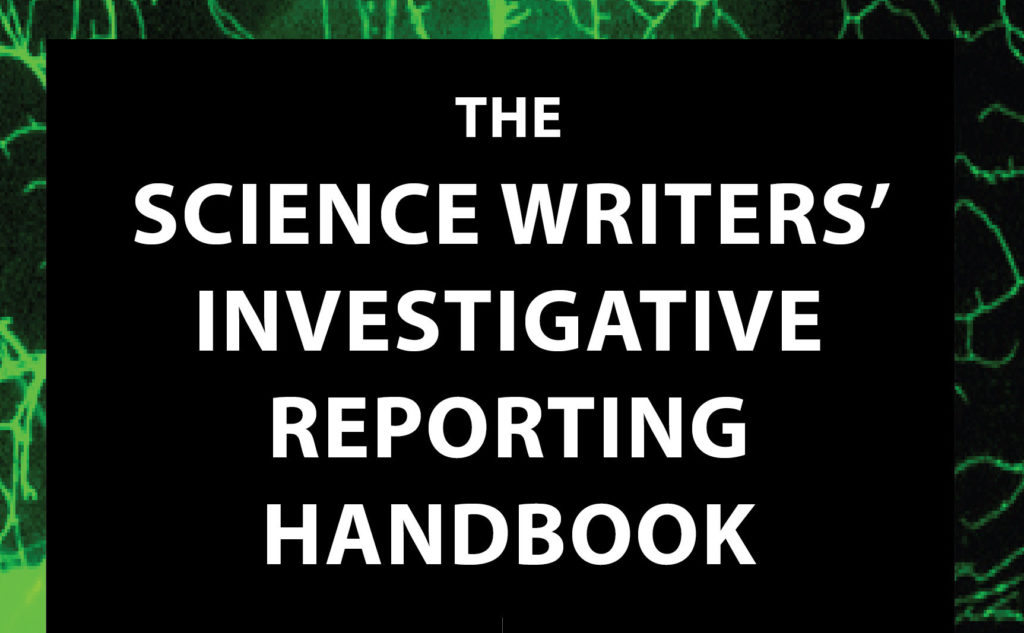 Investigative science reporting is good for us all